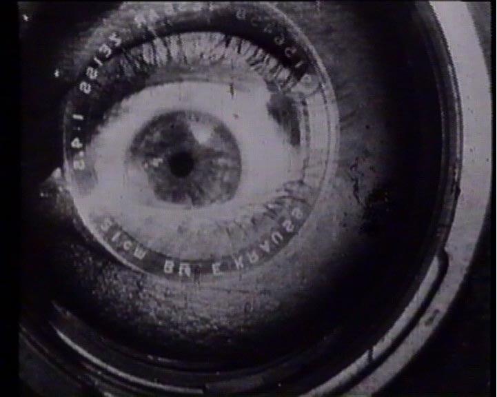 Vertov - Luomo con la macchina da presa