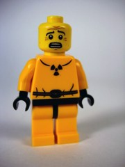 16bitcom Figure of the Day Review LEGO Minifigures