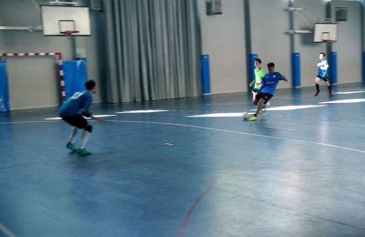 Vídeo «Jornada de l'esport» CE Montseny