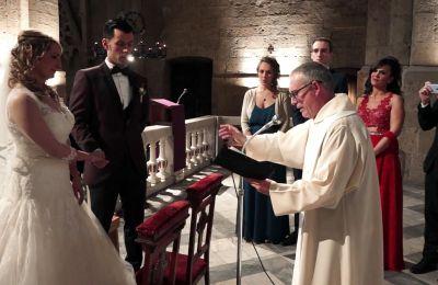 Vídeo resumen de boda Víctor y Azahara