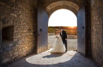 Foto y Vídeo de la boda de Raquel y Edu