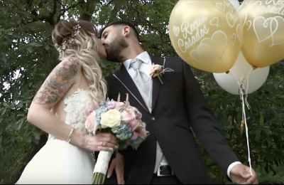 Vídeo de boda de David y Núria en Mas Cellecs