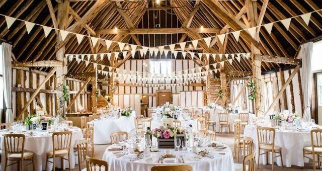 Ideas para decorar una boda al estilo rústico