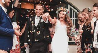 Tradiciones de boda para la novia