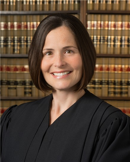 Division 29  Judge Janette K Rodecap  16th Circuit Court of Jackson County Missouri