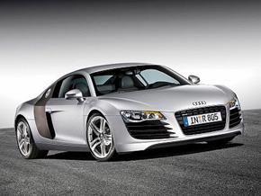 Audi r8 TDI V12