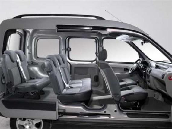Nueva Renault Kangoo