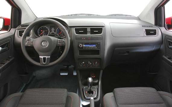 Nuevo Volkswagen Fox 2010