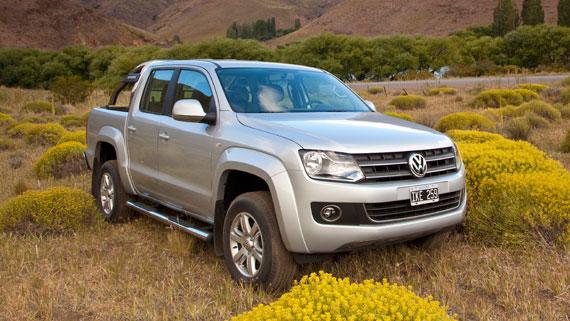 Pick Up Volkswagen Amarok