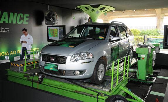 Pirelli Neumáticos linea Verde