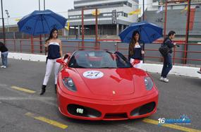 Ferrari Track Day en Buenos Aires