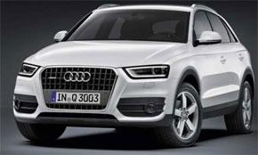 Audi Q3 2.0 TFSI