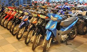 Asociación Argentina de Motovehículos MOTTOS