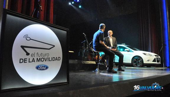 fm1 Participá del Concurso Futuro de la Movilidad de Ford Argentina y viajá al Salón de Detroit