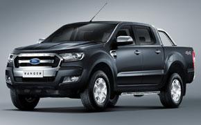 nueva ford ranger 2015