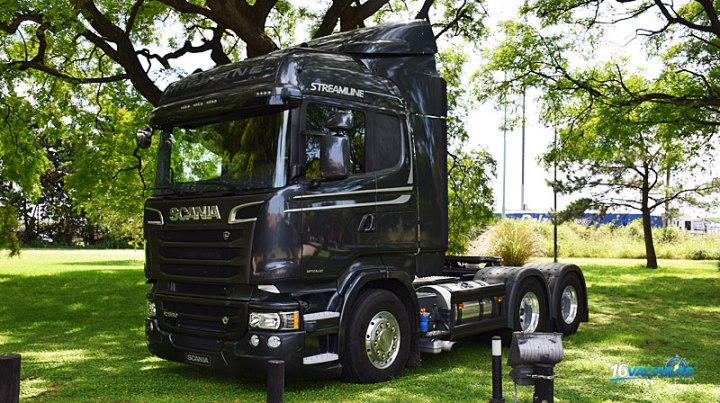 camion-scania
