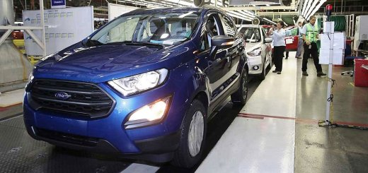 fabrica ford