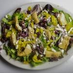 Greek Salad - V