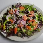 Simple Salad - V