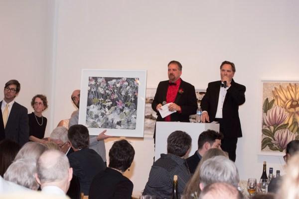 Art Auction 1708 Nonprofit Space