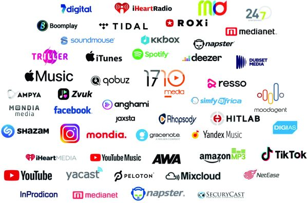 We get your music on Boomplay Music, Spotify, iTunes, Apple Music, Google Play, Tidal, Deezer, Pandora and everywhere else that matters.