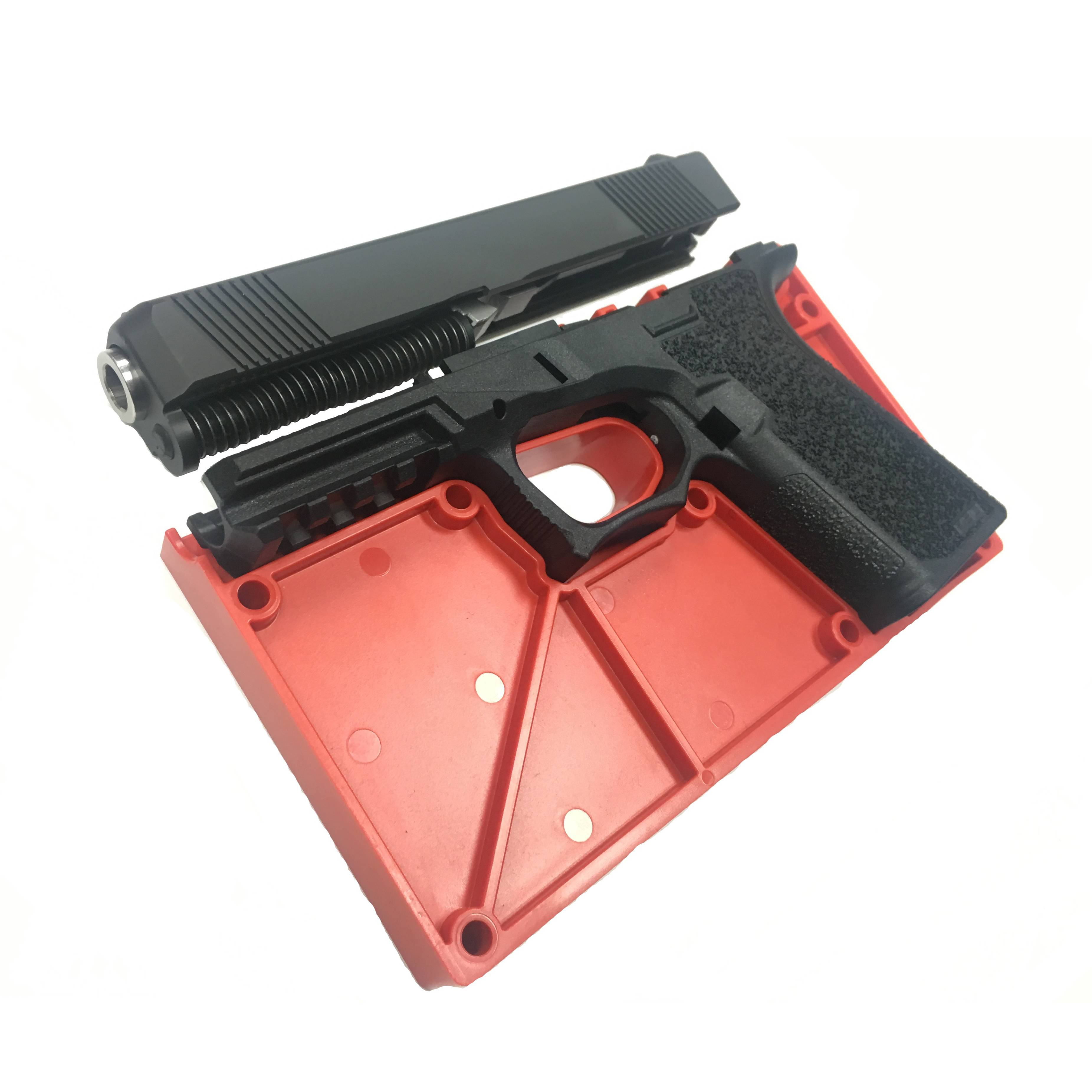 Gaston 19 Complete Build Kit 1776 Supply Co Glock 26 Diagram Along With Exploded