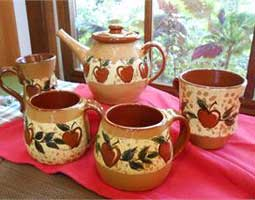 Eldreth Pottery