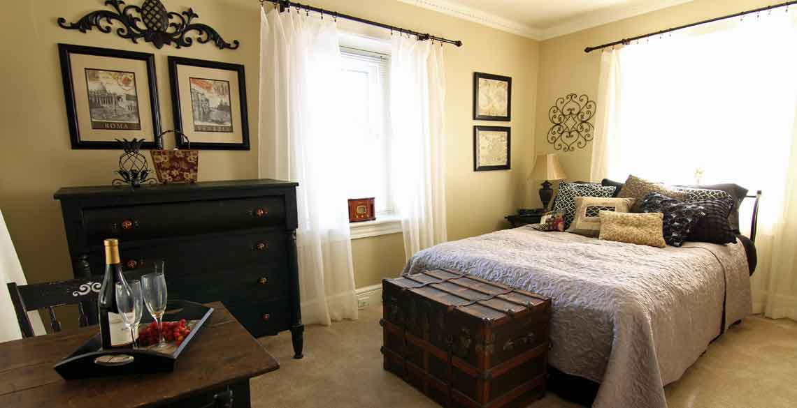 Bed And Breakfast Lancaster Pa Traveler 39 S Nook