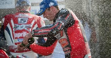 VIDEO Team Luc1 – Honda : GP de France Supermotard 2013