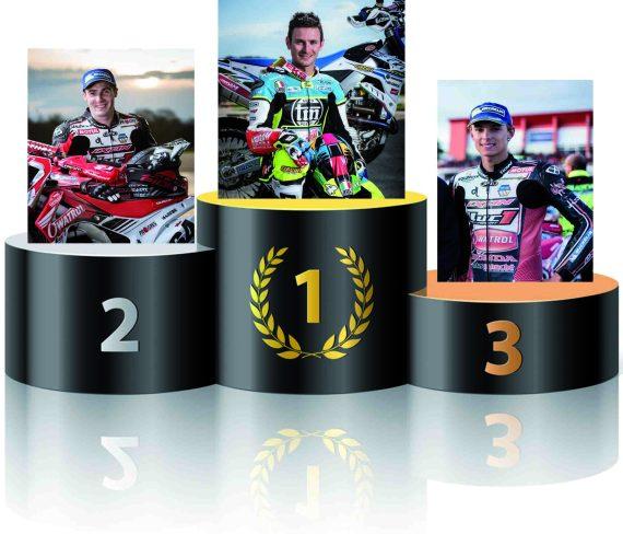 Resultats championnat supermotard s1 2016 podium