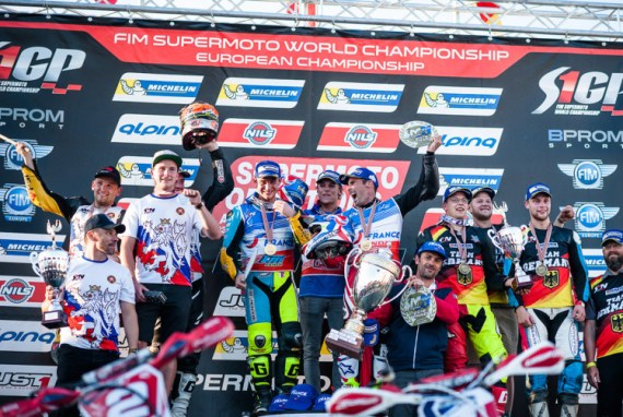 supermotard nations 2016 podium