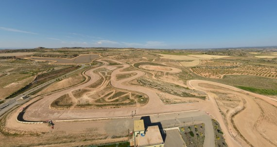 Ipone days 2018 enduro motorland aragon