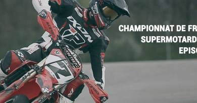 VIDEO SUPERMOTARD BRESSE 2018 FFM CHAMPIONNAT