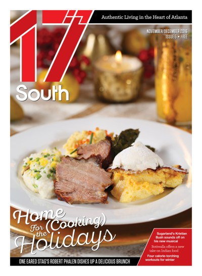 Home cooking for the holidays 17th south magazine home cooking for the holidays forumfinder Images