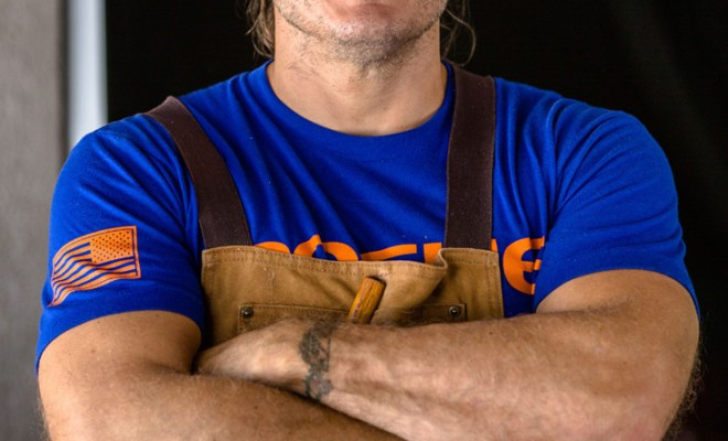 Bruce Logue