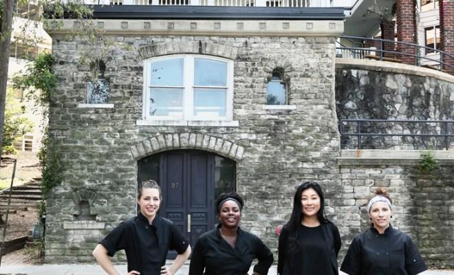 #GirlBoss squad—the all-female team behind Rose + Rye