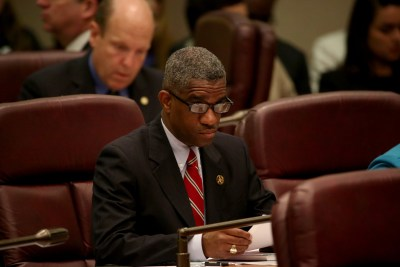ct-video-ald-david-moore-denies-permit-for-chiraq-20150611