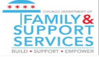 Family & Support Services logo