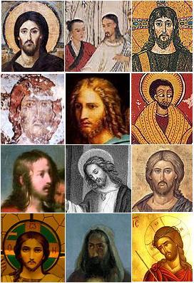 Composite Jesus | Wikipedia