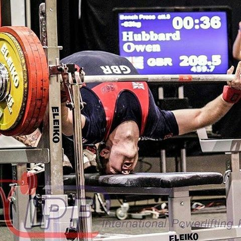 5 Top Tips For A Massive Bench Press 180 Strength
