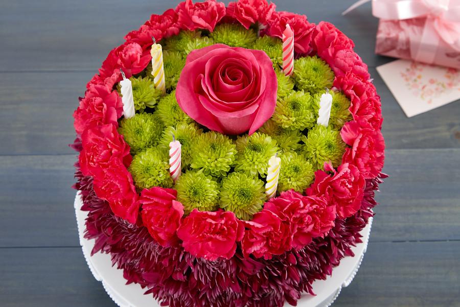 All About 1 800 Flowerscom Flower Birthday Cakes Petal Talk