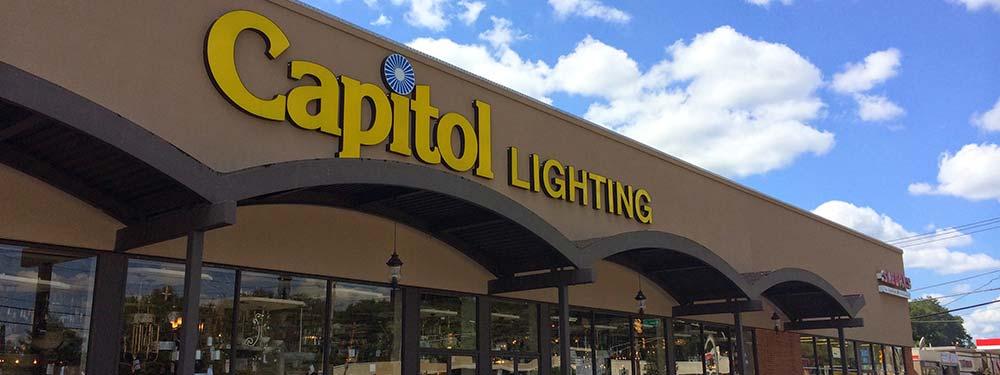 lighting fixtures in east hanover nj
