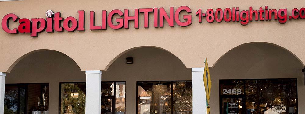 shop lighting fixtures in palm beach
