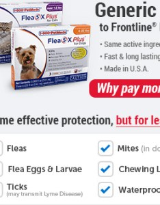 Flea  plus generic to frontline also vetmedin for dogs mg free shipping petmeds rh