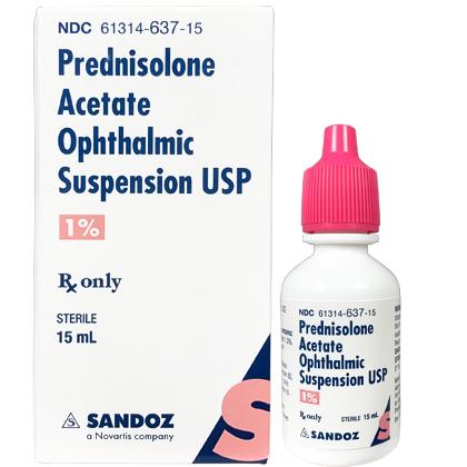 prednisone acetate ophthalmic solution | Cristina's blog