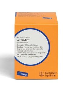 Vetmedin pimobendan also for dogs mg free shipping petmeds rh