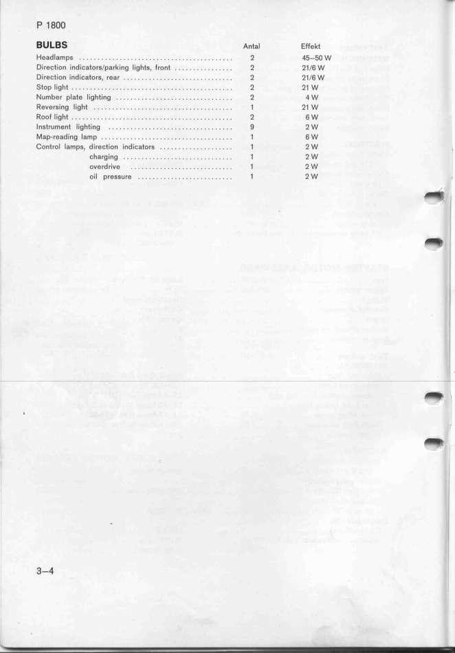 Volvo Docs: Documents