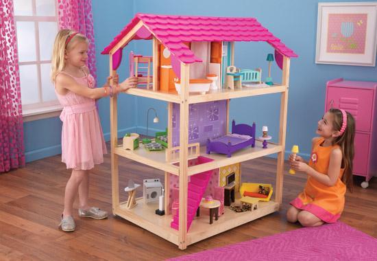 Kid Kraft So Chic Dollhouse
