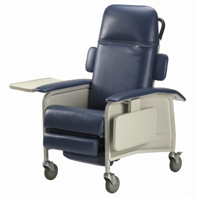 Invacare Clinical Recliner Geri Chair  1800wheelchaircom