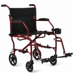 Wheelchair Hire York Stop Chairs From Sliding On Wood Floors The Largest Online And Mobility Scooter Store Medline Ultralight Transport Chair